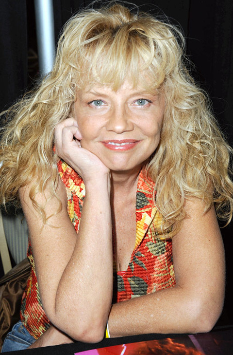 Kelli Maroney -- now 52 years old -- was spotted out looking peppy.