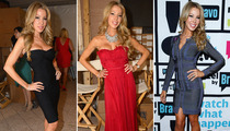 "Lisa Hochstein: I Have The Best Boobs of ""The Real Housewives"""