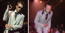 Scott Weiland -- Seizure Couldn&#039;t Stop My Show