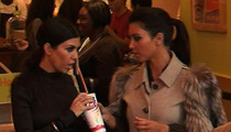 The Kardashians -- Puttin' on a Show in NYC