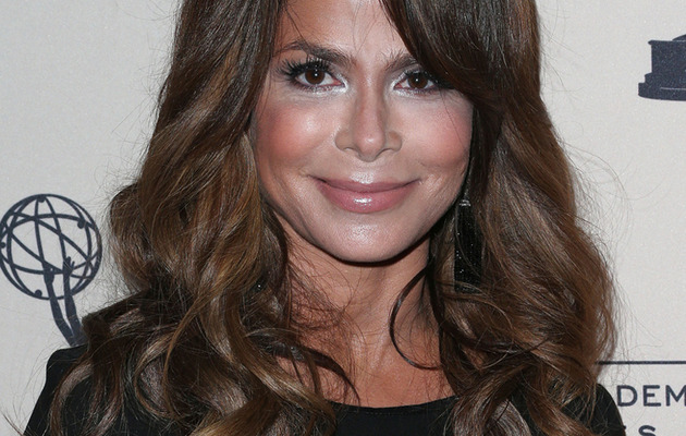 Paula Abdul Has Major Makeup Malfunction!