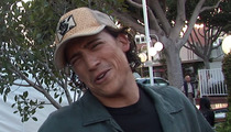 Andrew Keegan Sues Fish Taco Joint -- Your Bouncers Choked Me Out!