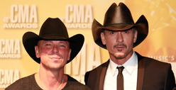 Kenny Chesney vs. Tim McGraw: Who&#039;d You Rather?