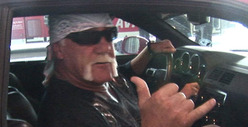 Gawker to Hulk Hogan -- Your Reputation Was RUINED Before Sex Tape
