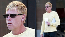 Joe Simpson -- I'M NOT GAY!!!
