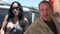 Octomom: I Made Rehab Decision ALONE -- Michael Lohan Calls BS
