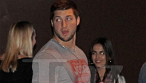 Tim Tebow -- You Be the Judge