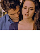"""Breaking Dawn -- Part 2"": Rob & Kristen Get Intimate In New Clips"