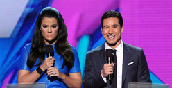 Mario Lopez Jacked Khloe Kardashian's Lines Because of 'X Factor' Chaos