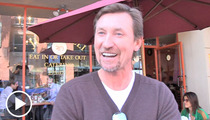 Wayne Gretzky -- No, You Can't Date My Daughter Paulina