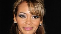 Evelyn Lozada -- I Want to Be the Next Jane Fonda!