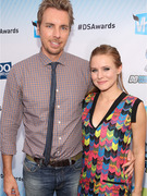 Kristen Bell and Dax Shepard Are Expecting a Baby!