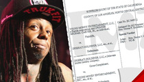 Lil Wayne LOSES Lawsuit Against Quincy Jones III Over Documentary