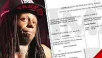 Lil Wayne LOSES Lawsuit Against Quincy Jones III Over Documentary