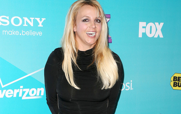 "Will Britney Spears Return to ""X Factor"" Next Season? She Says ..."