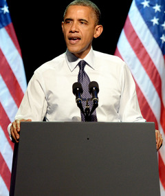 Stars React To Barack Obama's Presidential Victory
