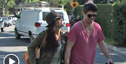 Robin Thicke -- If You Voted For Mitt Romney ... Get the Hell Away From Me