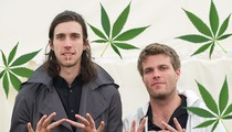 3OH!3 -- New Colorado Weed Law Could Save Our Country