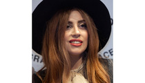 Lady Gaga Donates $1 Mill for Hurricane Sandy Relief