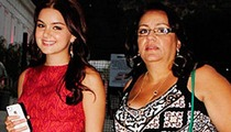 Ariel Winter's Mother -- I Didn't Abuse My Daughter ... I Saved Her from Statutory Rape