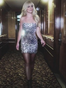 Britney Spears Dons Fantasy Looks For New Ad!
