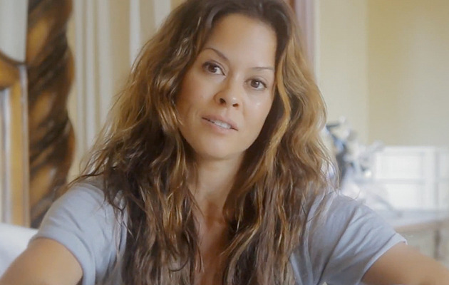 Brooke Burke-Charvet Reveals Thyroid Cancer Diagnosis