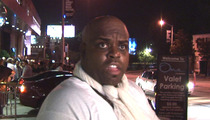 Cee Lo Involved in Knock Down Drag Out Fight With 2 Women
