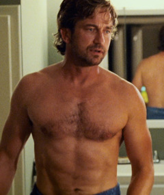 New TV Spot for Gerard Butler&#039;s &quot;Playing for Keeps&quot;