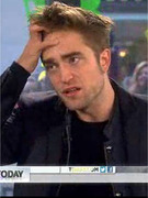 Robert Pattinson: Please Stop Calling Me RPatz