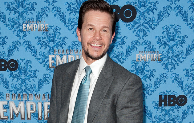 "Mark Wahlberg To Star in ""Transformers 4"""