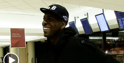 John Salley -- Let&#039;s Make a Deal ... for Puerto Rico 