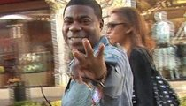 Tracy Morgan: Sobriety Makes Me 'Awesome'