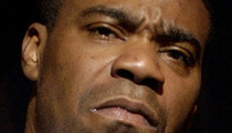Tracy Morgan Ordered to SCRAM, Escapes Jail Time