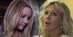 Amanda Bynes -- I Never Got a Call from Jennie Garth