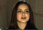 Ariel Winter's Mom -- I NEVER Called My Daughter F