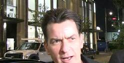 Gun Company to Charlie Sheen -- Sorry, Our Shotguns Don't 'Blow Heads Off'