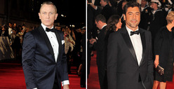 Daniel Craig vs. Javier Bardem: Who'd You Rather?