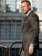 "Review: Is ""Skyfall"" the Best James Bond Movie To Date?"