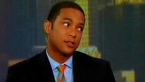 CNN Anchor Don Lemon -- Jonah Hill Treated Me Like 'The Help'