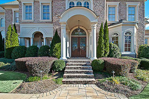 Usher&#039;s $3.2 Million Mansion 