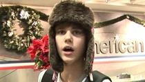 Justin Bieber -- I'm Not Giving Up On Selena Gomez
