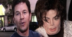 Mark Wahlberg -- Michael Jackson, 9/11 Plane Story Is BS