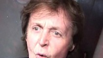 Paul McCartney -- Mayday, Mayday! My Helicopter Almost Crashed