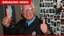 Jimmy Kimmel's Uncle Frank -- Dead at 77