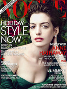 Anne Hathaway Talks Weight Loss, Short Hair and &quot;Les Miserables!&quot;