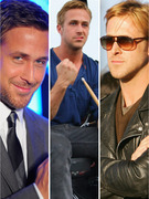 Happy Birthday, Ryan Gosling! Here's 100 of His Hottest Photos