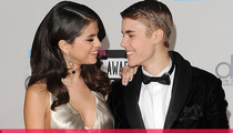 Justin Bieber and Selena Gomez Call It Quits