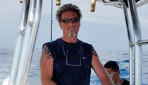 John McAfee -- Antivirus Software Millionaire Wanted for Murder