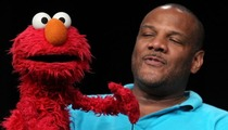 Voice of Elmo's Email to Accuser -- 'I Keep Talking About Sex with You'