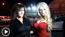 Courtney Stodden's Mom -- I'm Proud of My Trashy Daughter